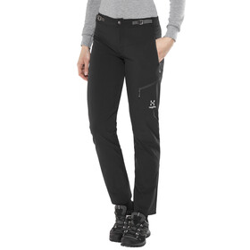 Haglöfs W's Lizard Pants True Black